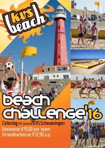 Beachchallenge poster2016
